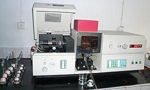 Atomic absorptiometer